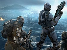 E3: Dust 514 gets PlayStation Home area, Vita app photo