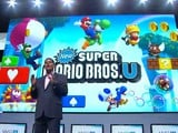E3: New Super Mario Bros. U announced photo