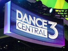 E3: All I wanna do is Dance Central 3 photo
