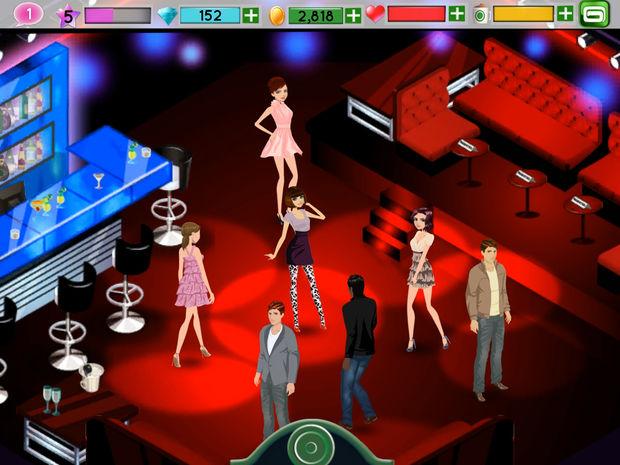 Скачать игру fashion icon на компьютер