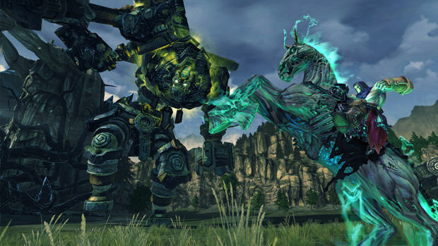 E3: Jimpressions of Darksiders II photo
