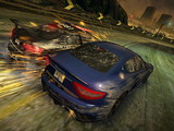E3: Outrun the coppers in NFS: Most Wanted for iOS photo