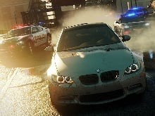 E3: Need for Speed: Most Wanted sure feels like Burnout photo