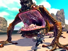 E3: Get your monster huntin' on with MMORPG Raiderz photo