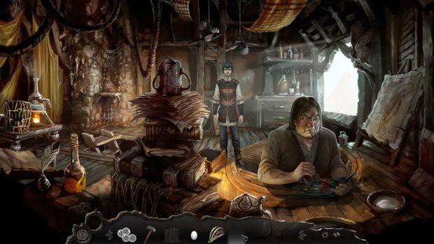 E3: Daedalic and the return of the classic adventure game