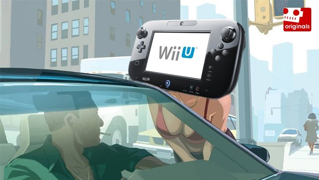 How $250 could still be too much for a Wii U photo