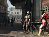 E3: Blending in with Bostonians in Assassin's Creed III photo