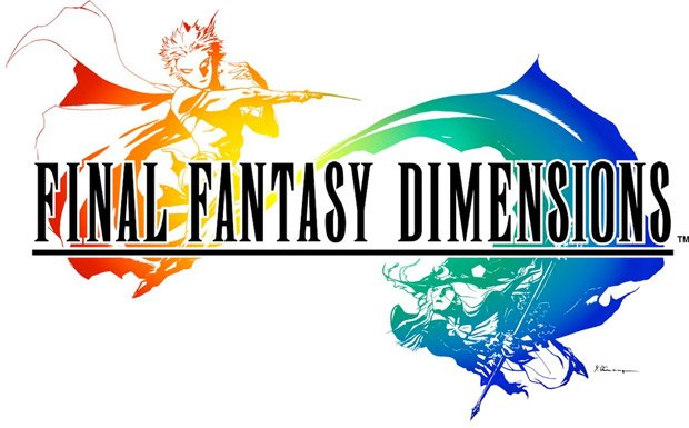 E3: Final Fantasy Dimensions is old-school Final Fantasy  photo