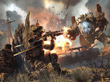 E3: Gorgeous free-to-play shooting all over your Warface photo