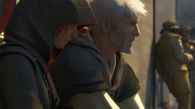Don't expect Assassin's Creed to stop anytime soon photo
