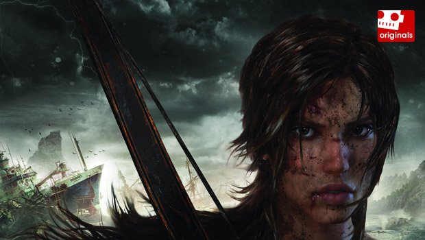 When gamer guilt goes awry: Why I still love Tomb Raider photo