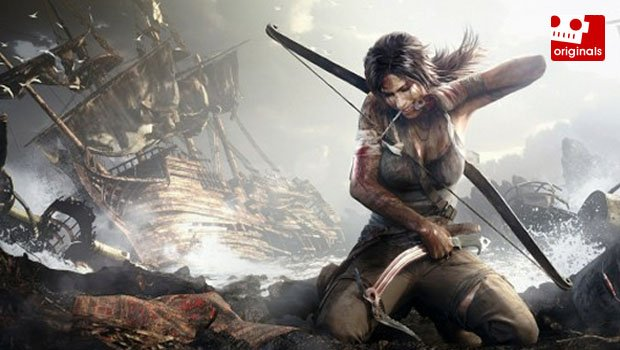 The Tomb Raider scandal: Everybody is right and wrong photo