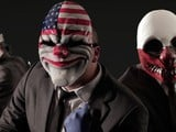 Payday's criminals visit Left 4 Dead's No Mercy hospital photo