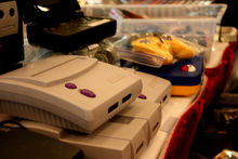 Getting nostaglic at the Seattle Retro Gaming Expo photo