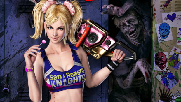 Here are our Lollipop Chainsaw contest winners! screenshot