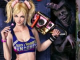 Here are our Lollipop Chainsaw contest winners! photo
