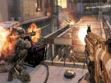 Surprise Modern Warfare 3 content to launch today photo