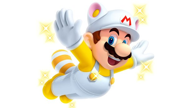 Nintendo People Want The 2d Mario Games To Be Similar
