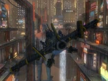 Sine Mora is also headed to PlayStation 3 photo