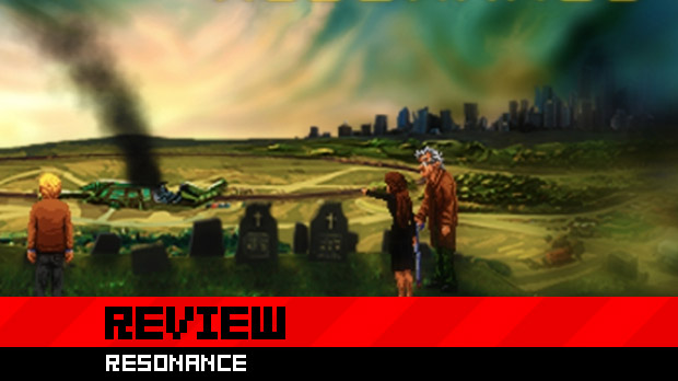 Review: Resonance photo