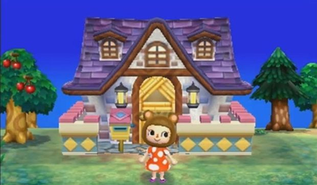 Animal Crossing 3ds Will See Some Sweet Streetpass Action