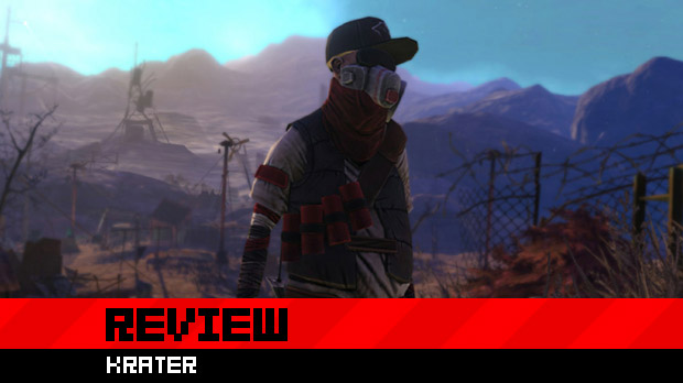 Review: Krater photo
