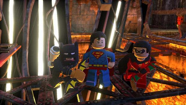 Review Lego Batman 2 Dc Super Heroes