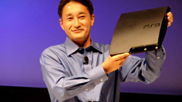 Sony High-Ups To Take Pay Cut After Financial Forecast