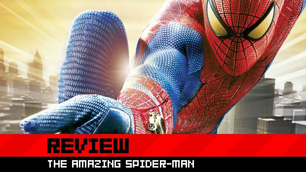 Review: The Amazing Spider-Man  photo