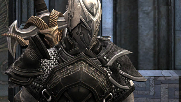 Infinity Blade is Epic's most profitable game