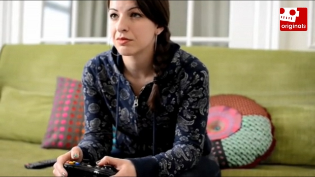 Interview: Anita Sarkeesian, games, and Tropes vs. Women photo