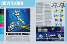 Wii U to receive Mighty Switch Force HD at launch photo