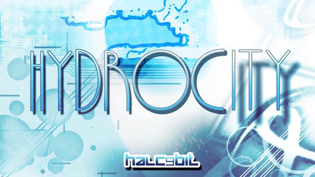 OC ReMixer halc goes aquatic with Hydrocity album