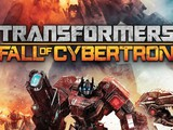 Transformers: Fall of Cybertron dated August 21 photo