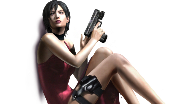 Resident Evil 6 might feature a fourth Ada Wong campaign photo