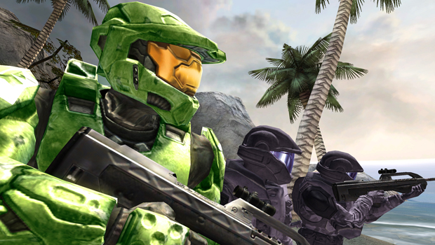 Halo 2: Anniversary to be Playable at Gamescom