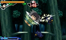 New Naruto SD game by the makers of Mega Man Zero photo