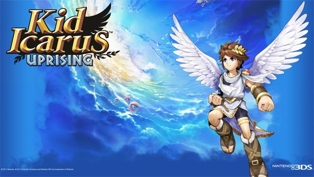 Sunset for Kid Icarus Uprising dev, Project Sora shutters photo