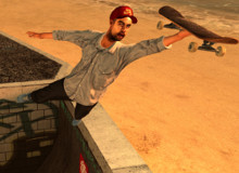Tony Hawk's Pro Skater HD is making its way to PC photo