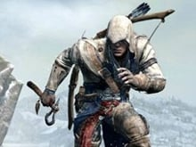 SDCC: Assassin's Creed 3 Boston gameplay video photo