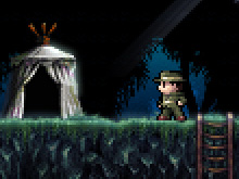 The journey is end, La-Mulana PC remake is out NOW photo