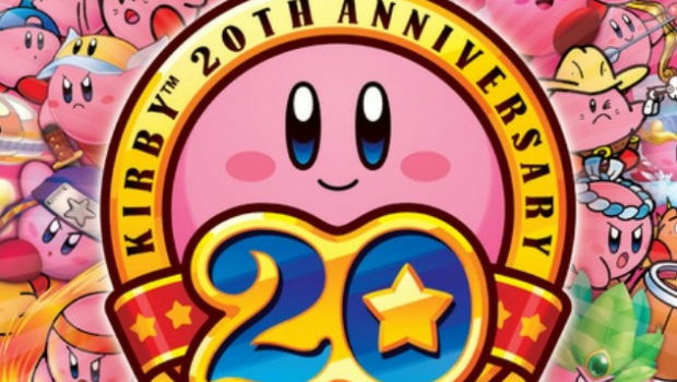 SDCC: Taking on Kirby's Dream Collection challenge mode photo