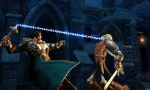 Konami whips up some new screens for Castlevania: LoS-MoF photo