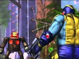 Mega Man and Pac-Man never coming to SFxT 360 photo