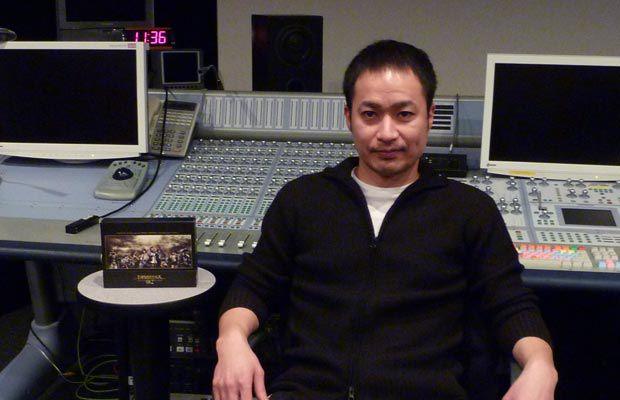 kingdom hearts composer