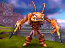 New Skylander Giant Swarm revealed in video and images photo