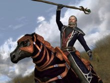 LOTRO dev diary discusses mounted combat in new expansion photo