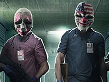 Free Left 4 Dead crossover DLC released for PAYDAY on PC photo