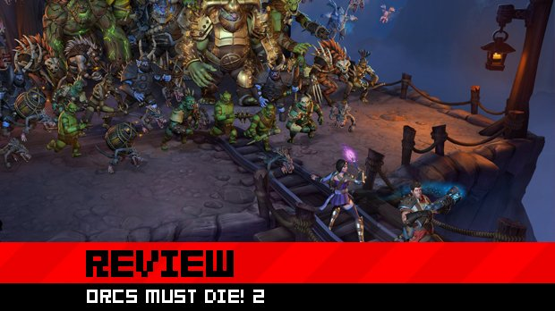 Review: Orcs Must Die! 2 photo