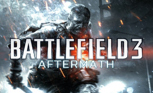 First details of Battlefield 3's fourth expansion pack photo